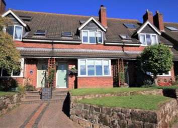 Thumbnail 3 bed town house for sale in Old Hall Street, Chapel Rise, Malpas