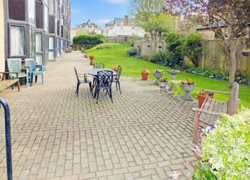 Thumbnail 1 bed flat for sale in Castle Hill Avenue, Folkestone