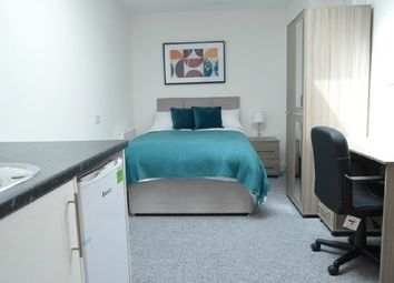 Thumbnail 5 bedroom flat to rent in The Midway, Near Keele, Newcastle-Under-Lyme