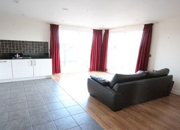 Thumbnail 1 bedroom flat to rent in High Street, Uxbridge