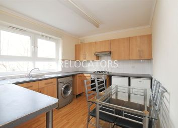 Thumbnail 1 bedroom flat to rent in Warrior Square, London