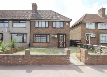 Thumbnail 3 bed semi-detached house for sale in Southwold Drive, Barking, Essex