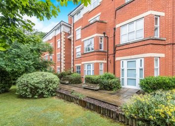 Thumbnail 2 bed flat for sale in Warwick Road, Olton, Solihull
