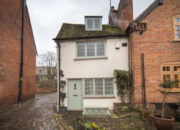 Thumbnail 2 bed cottage for sale in Nelson Terrace, Aylesbury, Buckinghamshire