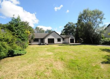 Thumbnail 3 bed detached bungalow for sale in Glenspean Park, Roy Bridge