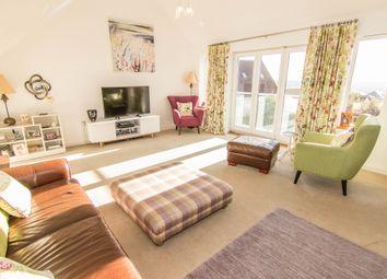 Thumbnail 4 bed detached house for sale in Hillcrest, Pen-Y-Fai, Bridgend