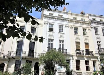 Thumbnail 3 bed flat to rent in Montpelier Road, Brighton