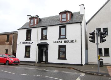 Thumbnail 14 bed detached house for sale in Hebridean Guest House, Isle Of Lewis