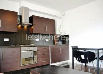 Thumbnail 2 bed flat to rent in Leazes Park Road, Newcastle Upon Tyne