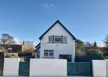 Thumbnail 3 bed detached house for sale in Ardgowan Street, Greenock