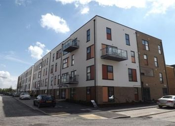 Thumbnail 1 bed flat to rent in Bournebrook Grove, Romford