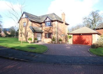 Thumbnail 5 bed property for sale in Cullinpark Grove, Strathaven