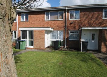 Thumbnail 2 bed flat for sale in Oakthorpe Gardens, Tividale, Oldbury, West Midlands