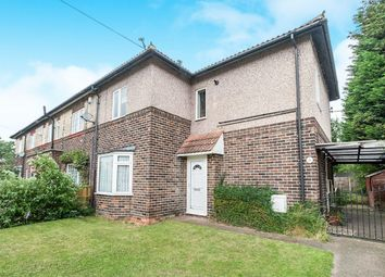 Thumbnail 3 bed semi-detached house for sale in Norfolk Road, Bircotes, Doncaster
