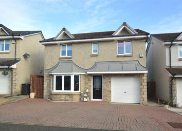 Thumbnail 4 bed detached house for sale in Berriedale Terrace, Blantyre, Glasgow