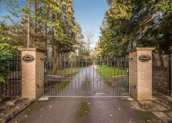 Thumbnail 2 bed flat for sale in Seven Hills Road, Iver
