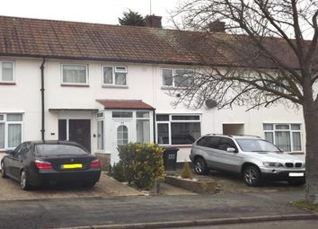 Thumbnail 2 bedroom property to rent in Northwick Road, Watford