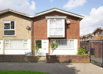 Thumbnail 3 bed end terrace house for sale in Barton Green, Bristol