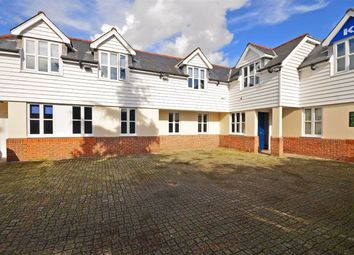 Thumbnail Office to let in Market Place, Abridge, Essex