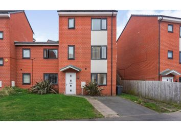 3 bed town house for sale in Moundsley Grove, Birmingham B14