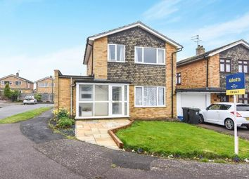 Thumbnail 3 bed link-detached house for sale in North Weald, Epping, Essex