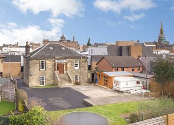 Thumbnail 5 bed flat for sale in Pleasance Gardens, Falkirk