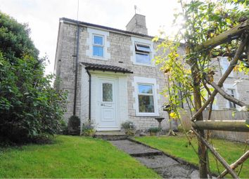 Thumbnail 3 bed terraced house for sale in Frome Road, Radstock