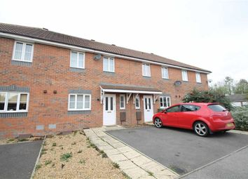 Thumbnail 3 bed terraced house to rent in Shrewsbury Close, Monkston, Monkston Milton Keynes