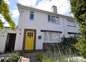Thumbnail 3 bedroom semi-detached house for sale in Lorton Road, Southmead, Bristol