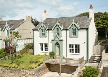 Thumbnail 5 bed detached house for sale in Whitehaven, Cumbria