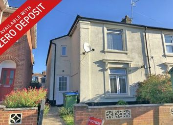 Waterloo Road, Southampton SO15. 1 bed maisonette