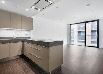 Thumbnail 2 bed flat to rent in Catalina House, Aldgate