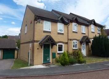 Thumbnail 2 bed end terrace house for sale in Yalts Brow, Emerson Valley, Milton Keynes, Buckinghamshire