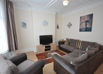 Thumbnail 3 bed terraced house to rent in Fordland Place, Sunderland