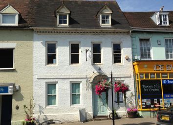 Thumbnail Commercial property to let in The Shell House, 36 The Homend, Ledbury, Herefordshire