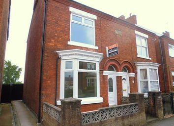 Thumbnail 3 bed semi-detached house for sale in Gladstone Street, Winsford