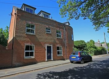 Thumbnail 2 bed flat for sale in The Acorns, 94 Everton Road, Hordle, Hampshire