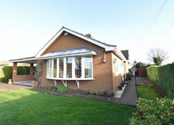 Thumbnail 3 bed detached bungalow for sale in Yarburgh, Louth