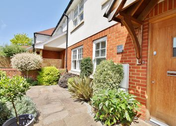 Thumbnail 2 bed terraced house for sale in High Street, Ripley, Woking