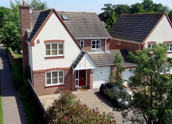 Thumbnail 6 bed detached house for sale in Wantage Close, Maidenbower, Crawley