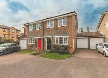 Kinnaird Close, Burnham, Berkshire SL1. 2 bed semi-detached house for sale