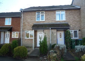 Thumbnail 2 bed end terrace house to rent in Drake Close, Horsham