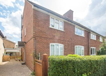 4 bed semi-detached house for sale in Bartons Close, Balsham, Cambridge CB21