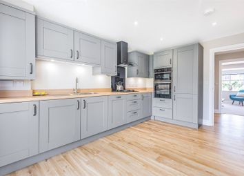 Thumbnail 4 bed semi-detached house for sale in Cavendish House, New Farm Court, New Farm Road, Alresford