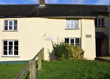 Thumbnail 2 bed property to rent in Weare Giffard, Bideford