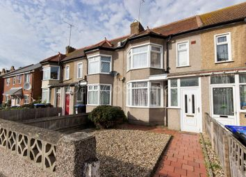 Thumbnail 4 bed terraced house for sale in St. Pauls Road, Cliftonville, Margate