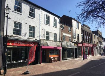Thumbnail Commercial property for sale in Windsor Court, Rugby