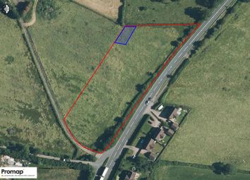 Thumbnail Detached house for sale in Land Off A48, Minsterworth