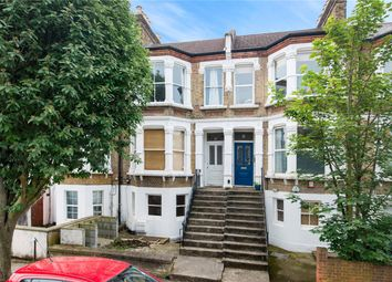 Thumbnail 1 bed flat to rent in Ommaney Road, London