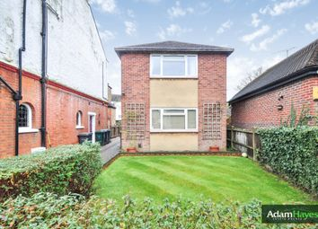 Thumbnail 2 bed flat for sale in Granville Road, North Finchley